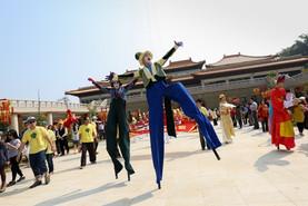 TAIWAN FESTIVAL