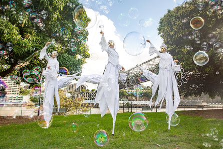 M Claire Bubbles On Stilts.jpg