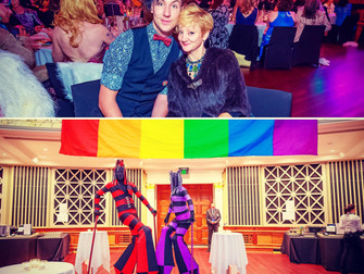 BRISBANE PRIDE AWARDS