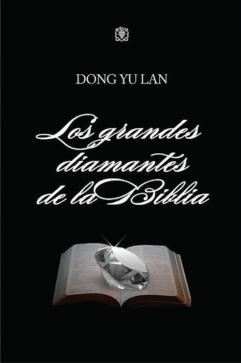 LOS GRANDES DIAMANTES DE LA BIBLIA