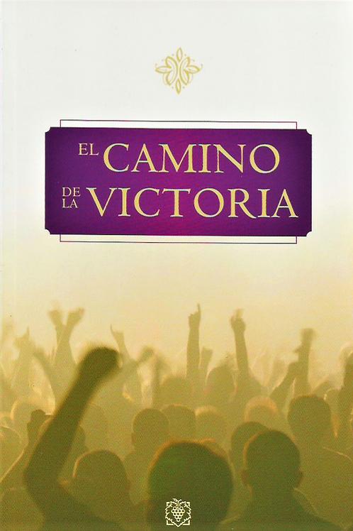EL CAMINO DE LA VICTORIA