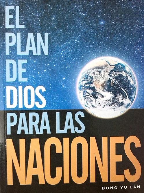 EL PLAN DE DIOS PARA LAS NACIONES