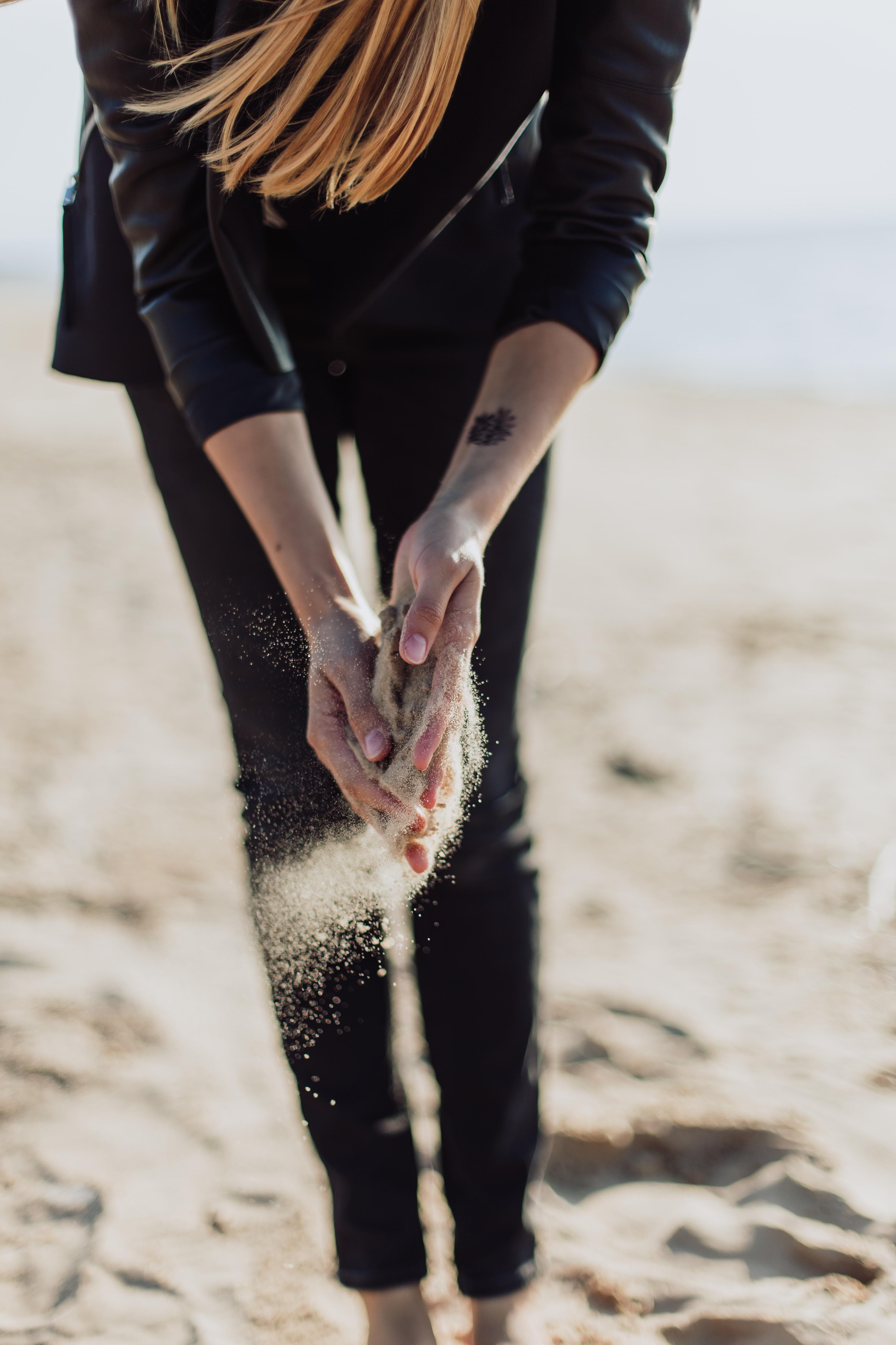 Melissa Martiensen Sandplay