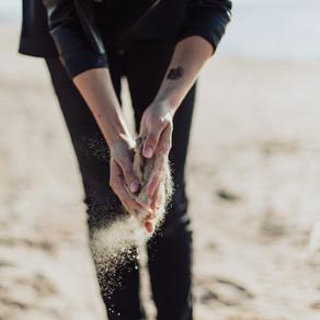 Shaped Through Rhythm by Katie Kibbe