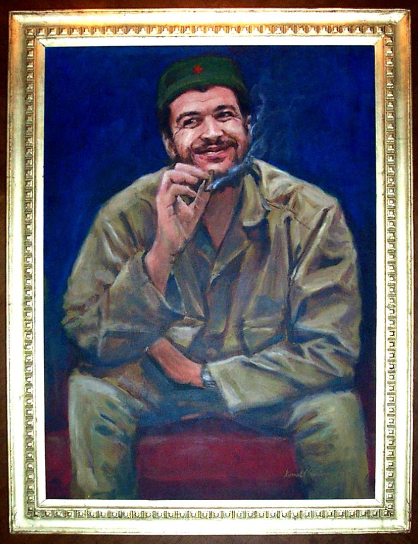 Che Guevara - 2002.jpg