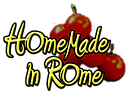 HOMEMADE IN ROME - TITLE 2 - NO FRAME w