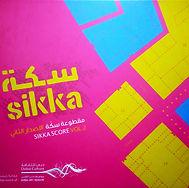 2014 - SIKKA SCORE, VOL 2.jpg