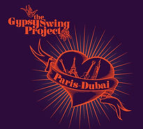 2014 - THE GYPSY SWING PROJECT - PARIS D
