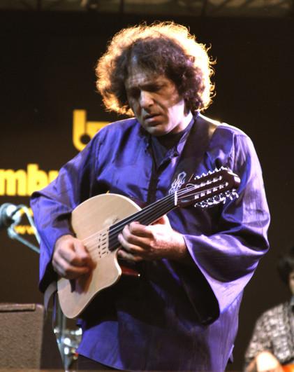 KAMAL MUSALLAM, UMBRIA JAZZ 2011