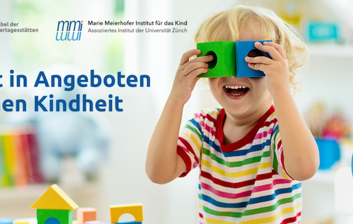 Online-Fachtagung: Qualität in Angeboten der frühen Kindheit