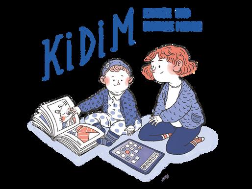 Kinder und Digitale Medien - Studienteilnehmende gesucht!