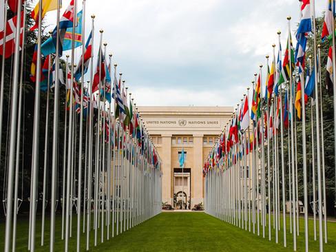Überprüfung der Umsetzung der Kinderrechte in der Schweiz