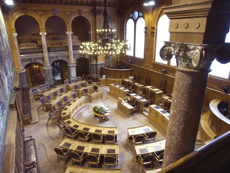 Parlement : Création d'un observatoire national de la petite enfance