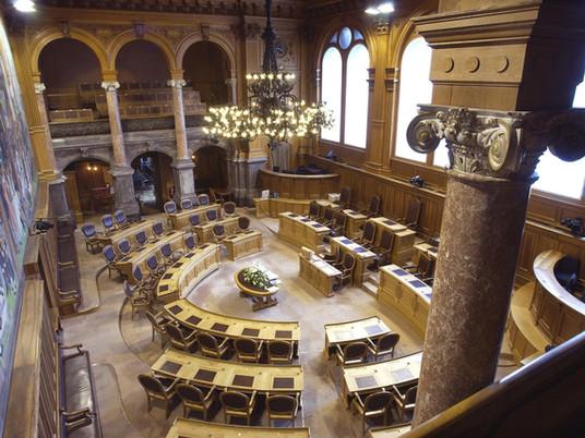 Il Consiglio federale esamina la possibilità di creare un osservatorio nazionale della prima infanzi