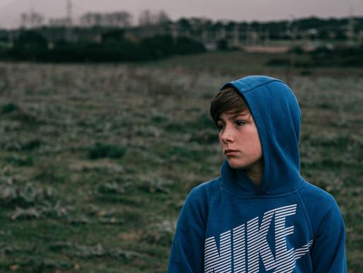 Jugend im Stresstest. Wege zur psychosozialen Unterstützung für gefährdete Kinder und Jugendliche