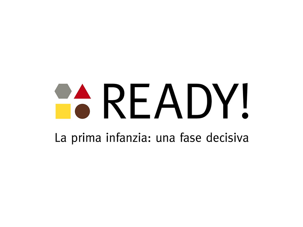 READY! La prima infanzia: una fase decisiva