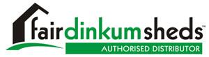 Fair Dinkum Sheds Distributer