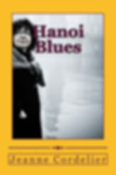 Couverture de Hanoi Blues