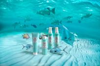 WATER SOUL shower gel-Aloe gel-SPF50-SPF