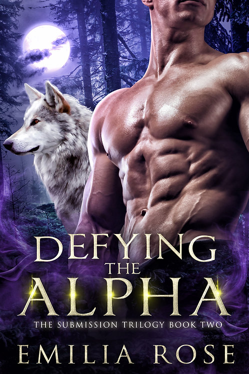 Defying the Alpha Paperback