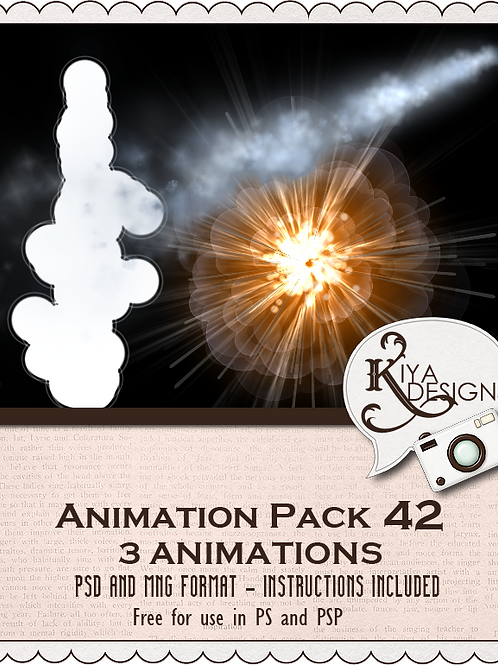 Animation Pack #42