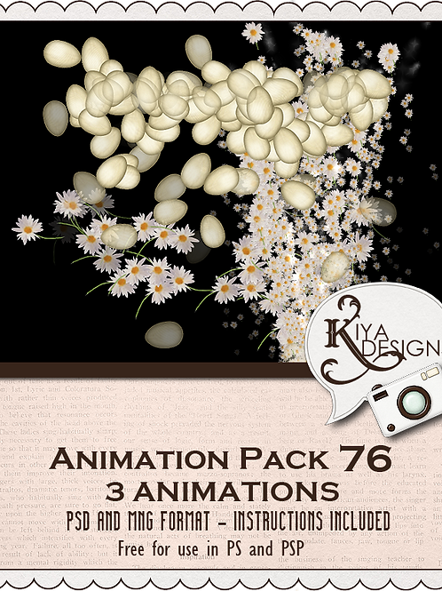 Animation Pack #76