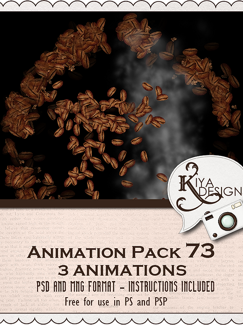 Animation Pack #73