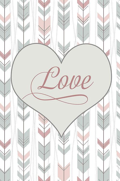 Love Wall Art Printable