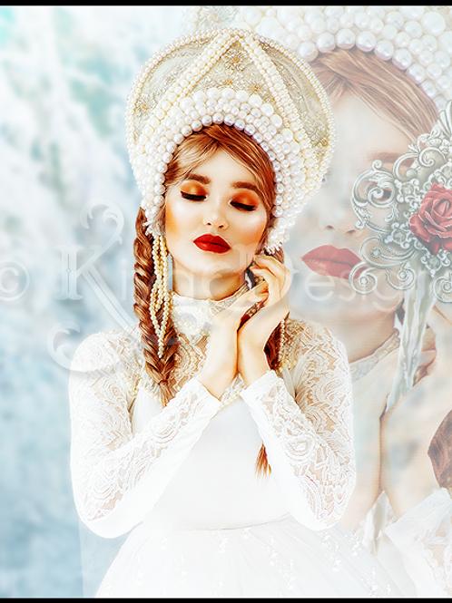 KiyaDesigns-Snow Queen