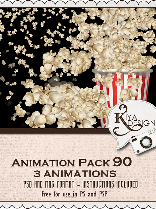Animation Pack #90