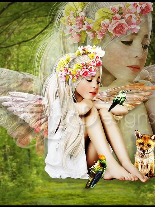 KiyaDesigns-Fairy Dreams