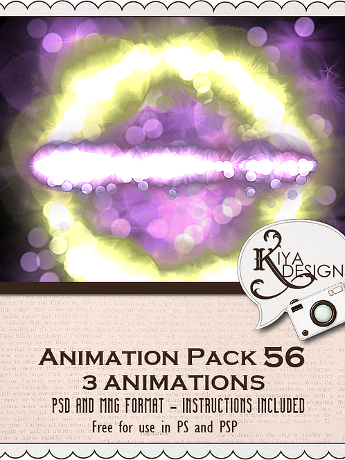 Animation Pack #56