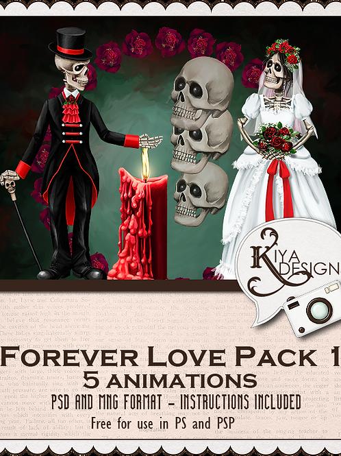 Forever Love Pack 1