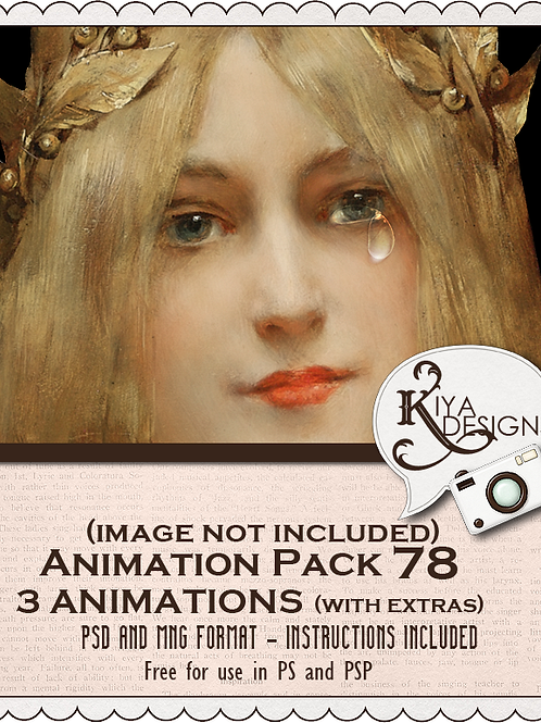 Animation Pack #78