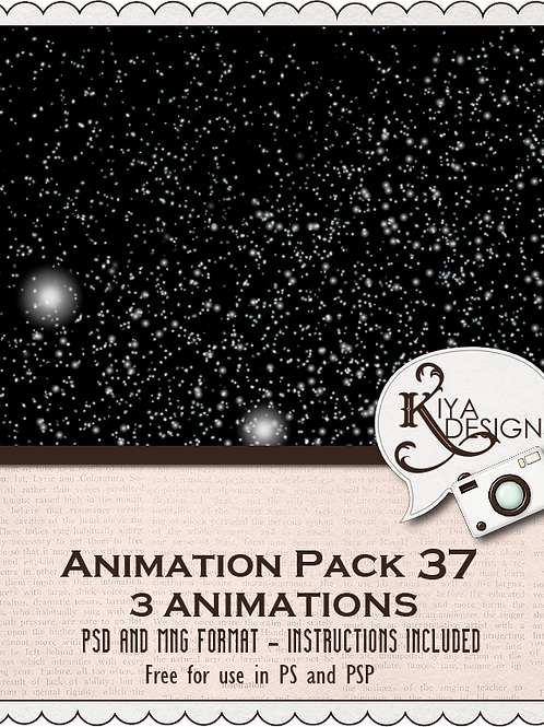 Animation Pack #37