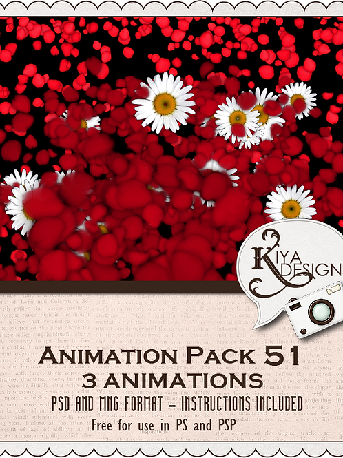 Animation Pack #51