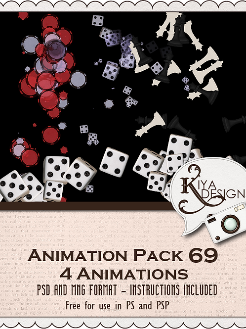 Animation Pack #69