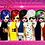 Thumbnail: KiyaDesigns - 80s-Chic