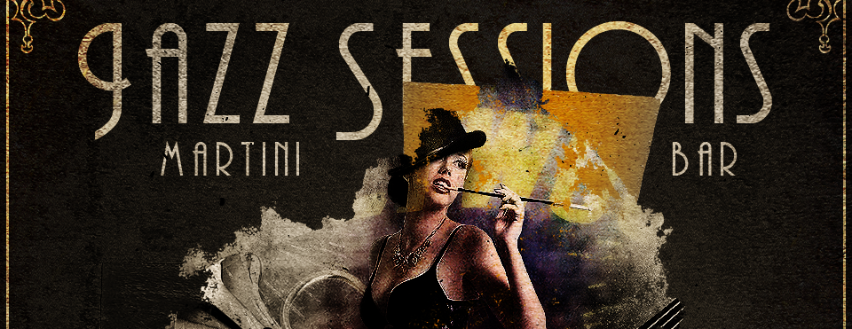 Jazz Sessions Poster