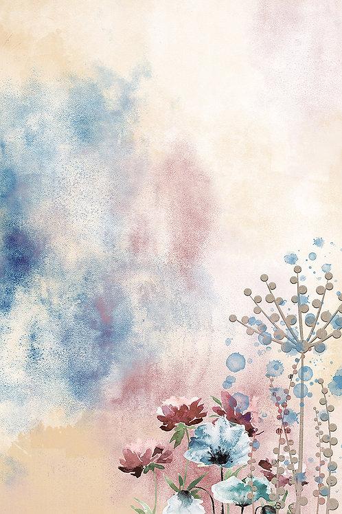 Serenity Printable Wall Art