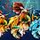 Thumbnail: KiyaDesigns-Sea Dance