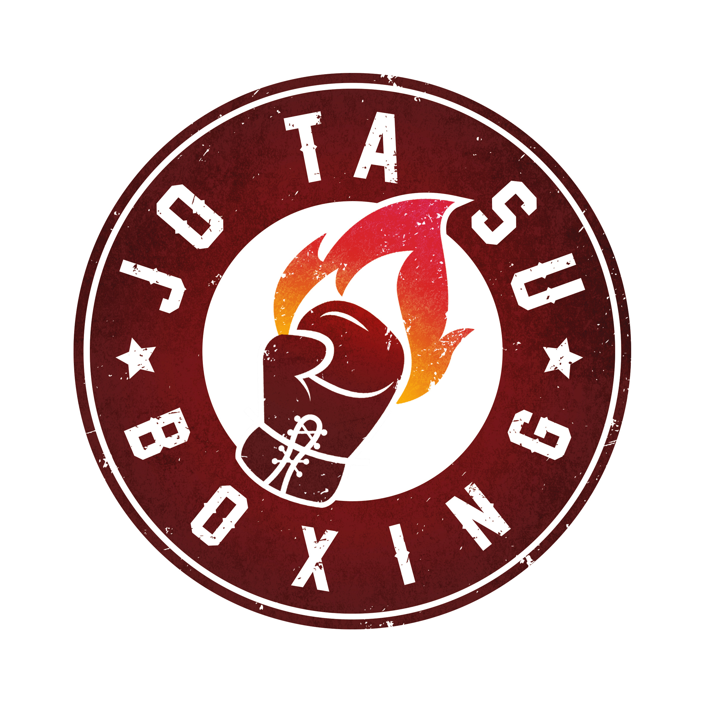 JO TA SU BOXING | Logotipo