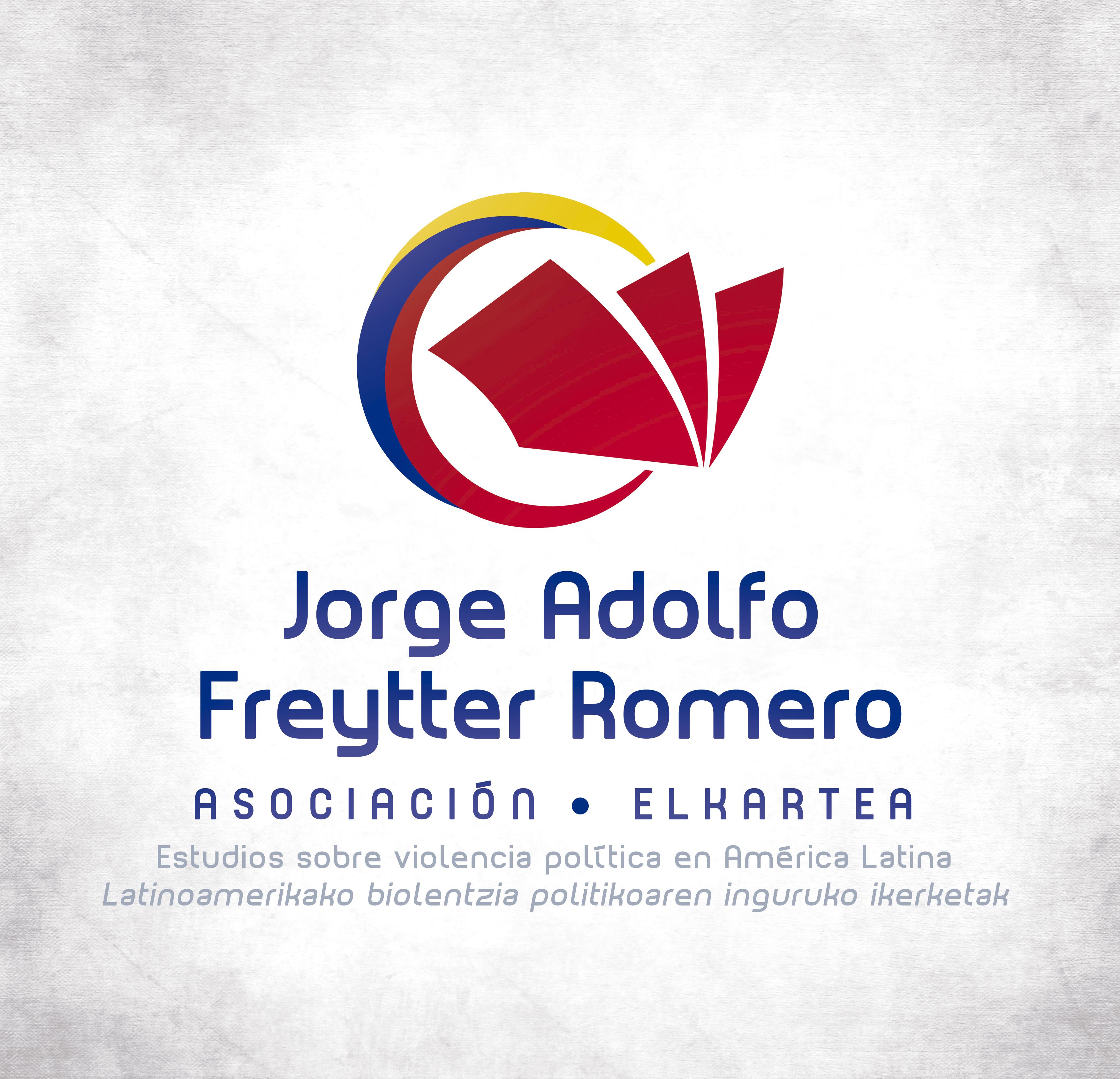 JAFR | Logoa eta marka irudia