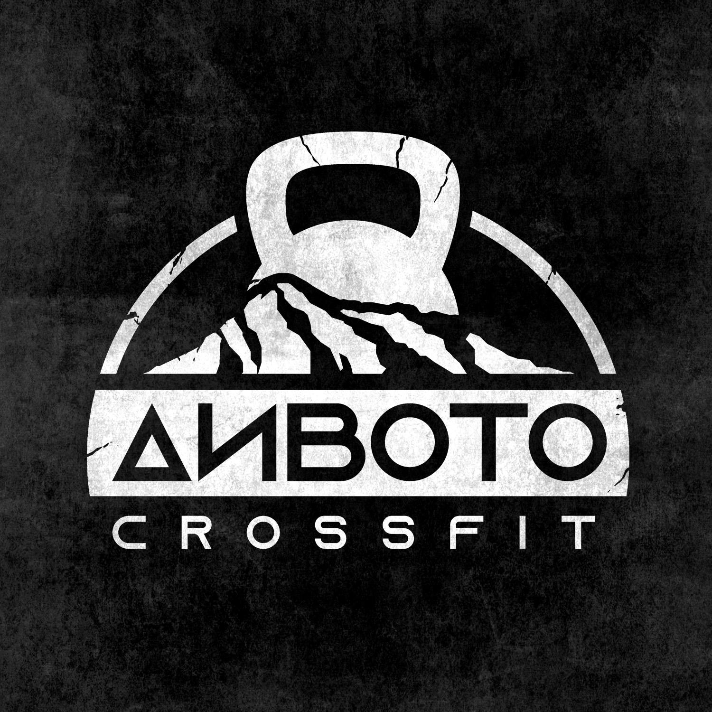ANBOTO | Logo e imagen corporativa