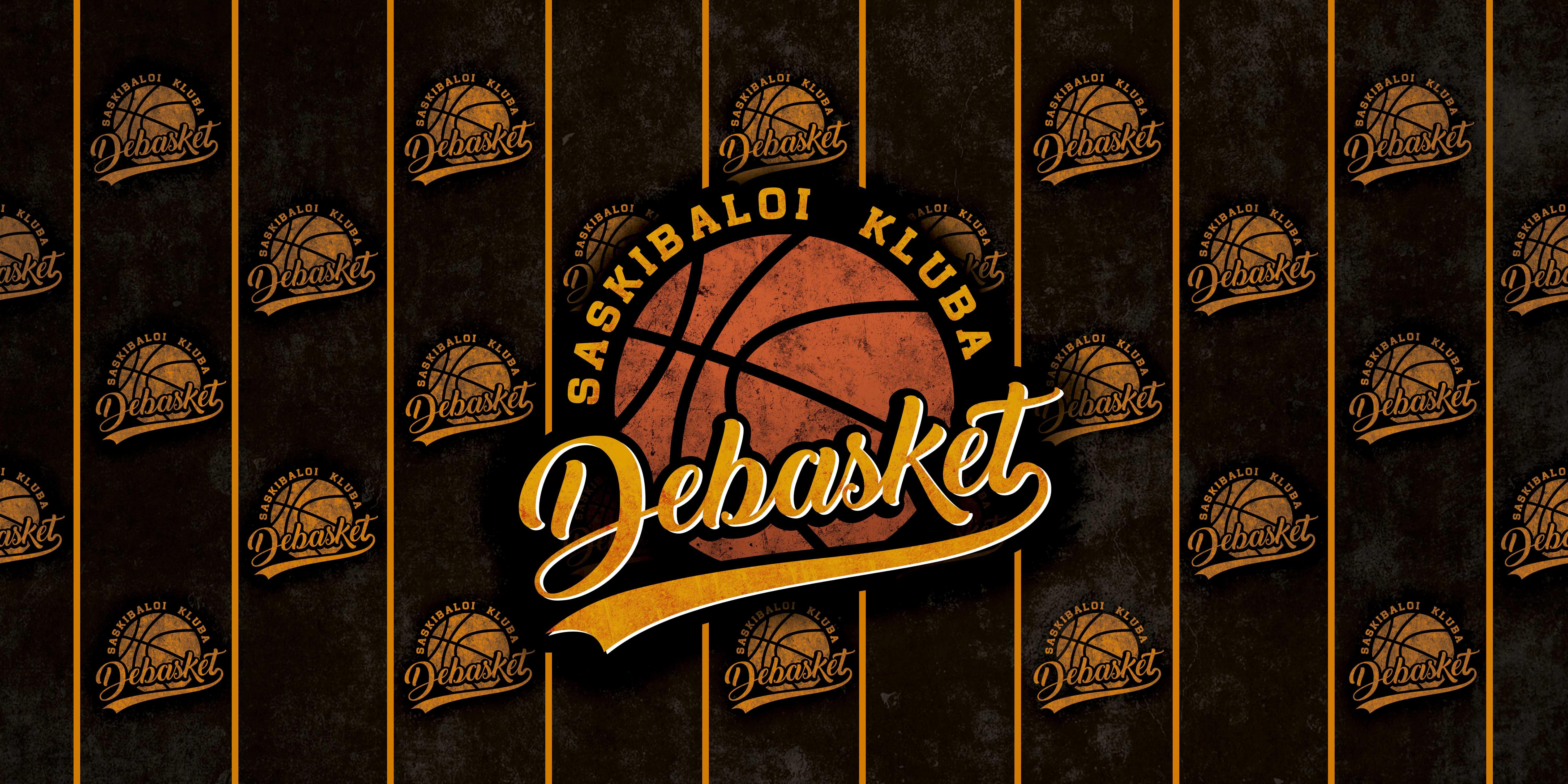 DEBASKET SK | Buff