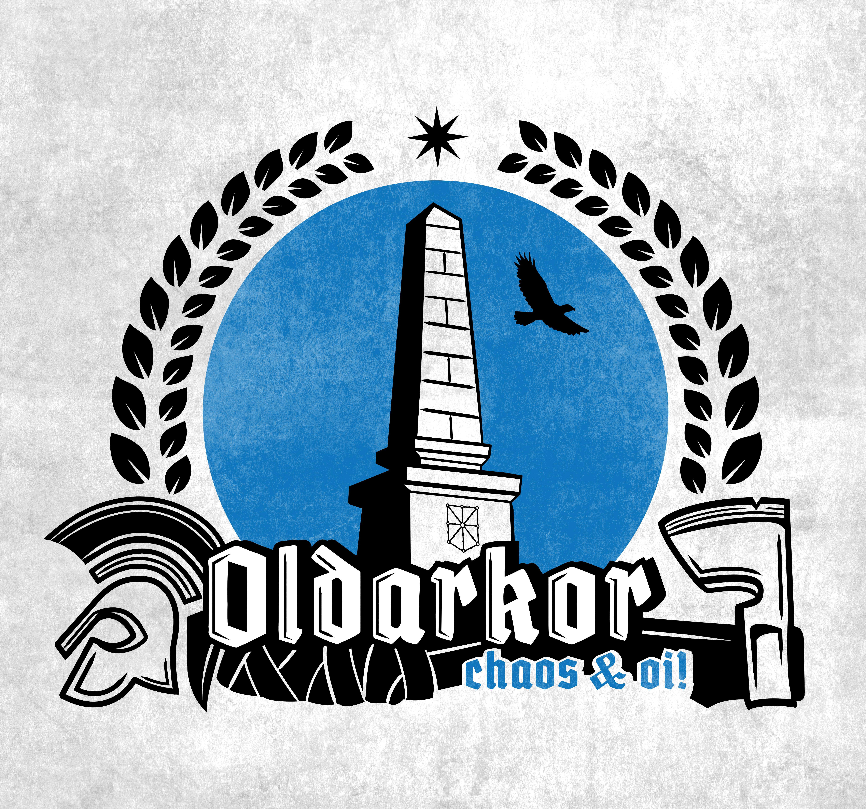 OLDARKOR | Ilustración