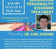 Come hear more about mentalizing-based treatment!