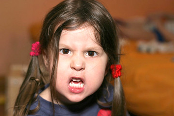 angry child non-mentalizing