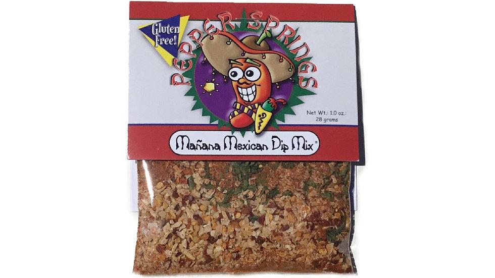 Manana Mexican