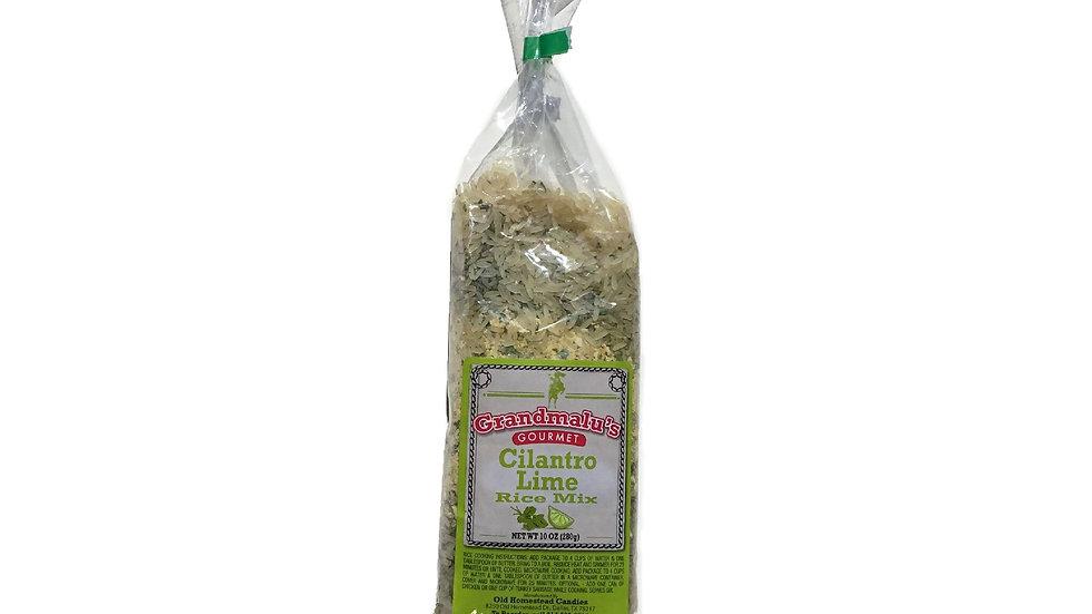 Cilantro Lime Rice Mix